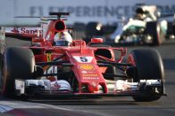 F1: Ilyen, amikor Vettel agya elborul – videó
