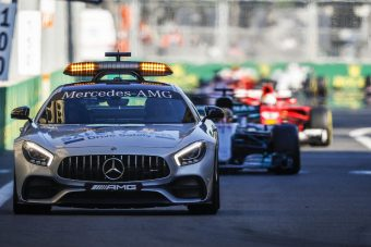 F1: Vettelt újra vizsgálat alá vonják