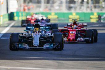 F1: Hamilton biztos a szándékosságban