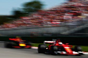 F1: Alakul a Ferrari-pole? Vettelé az utolsó edzés