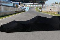 F1: Új kínai csapat alakul, emberekre vadásznak