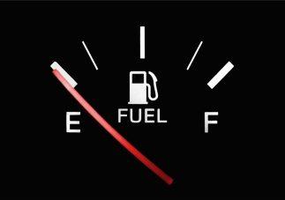 Ennyit mehetsz még, ha az üres tank miatt már visít az autód