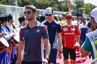 F1: Grosjean beülne Räikkönen helyére