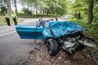 Brutálisan lezúzta az M2-es BMW-t a fiatal srác