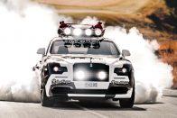 Őrületes felhőgyártó a 810 lóerős Rolls-Royce