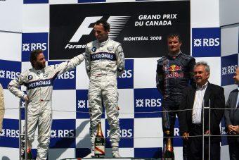 F1: Horrorbaleset után a csúcsra – videó