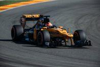 F1: Még idén jöhet Kubica?