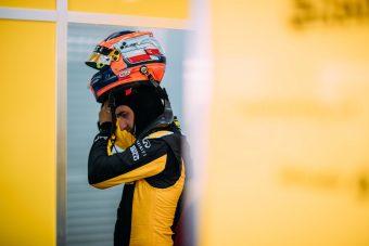 F1: Kubica nem ugrik be az Olasz Nagydíjon