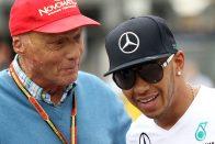 F1: Hamilton szerződéshosszabbításra készül