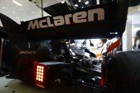 F1: Futamgyőzelemre készül a McLaren