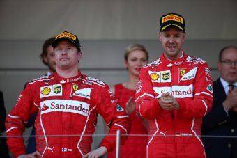Räikkönen: Segíteni fogom Vettelt!