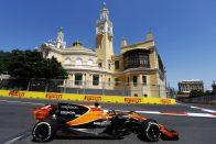 F1: Ideiglenesen válhat a McLaren a Hondától?