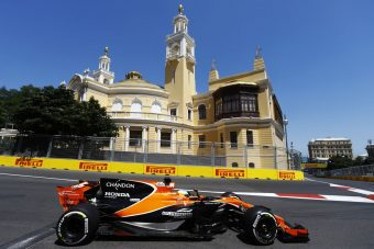 F1: Ausztriában jön az új Honda-motor