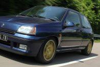 Autók, melyeket már 15 éve is imádtunk