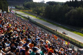 F1: Saját lelátót kap a McLaren-újonc