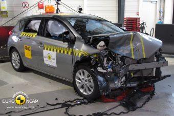 Ezek a legbiztonságosabb használt családi autók