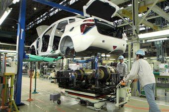 Életre keltené a Skynetet a Toyota