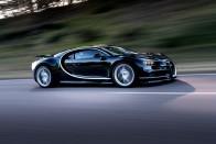 Tudod, mennyi idő alatt üríti ki a tankot a Bugatti Chiron?