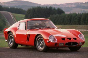 10 legdrágább autó, amihez kevés a malacpersely
