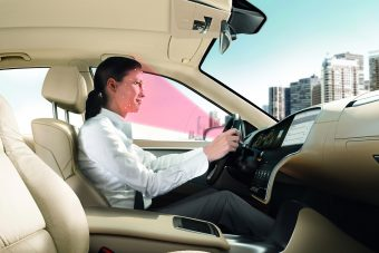 Utálsz autópályán vezetni? Már nem kell sokáig csinálnod