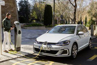 Undok szupergonoszokkal hirdeti hibridjét a Volkswagen