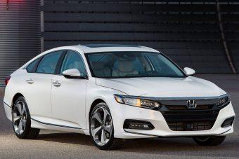 Kifinomultabb és takarékosabb az új Honda Accord
