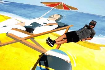F1: Haláli, Alonso ledőlt a hungaroringi tengerparton