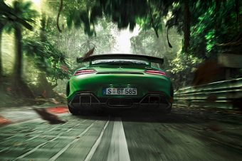 Láttad már az év eddigi legjobb Mercedes-reklámját?