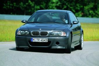 Ezek a BMW-k a leggyorsabbak a Nürburgringen
