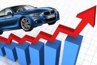 Rekordot döntött a BMW