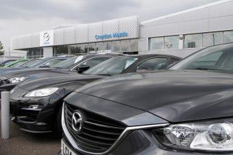Mennyivel lehet jobb ára a japán autóknak?