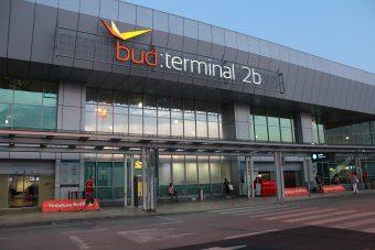 Lezárják a ferihegyi repülőteret