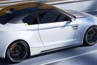 Ilyenek is lehetnek a jövő sportos BMW-i