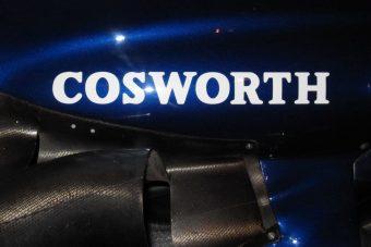F1: A Cosworth kész a visszatérésre