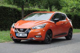Pörgetve jó - Nissan Micra turbó