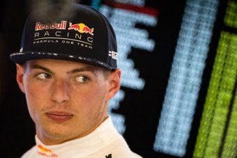 F1: Megértik Verstappent, de a Ferrarihoz nem mehet