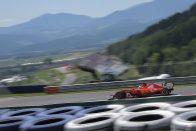 F1: Vettel szerint a Mercedes a favorit