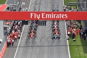 F1: Gyanúsan villámgyors volt Bottas – videó