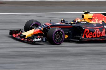 F1: A Red Bull kijelentkezett a bajnokságból