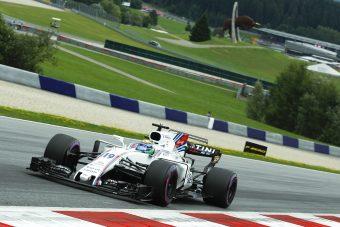 F1: Összeomlás, értetlenség a Williamsnél