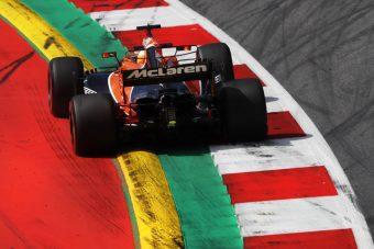 F1: A McLaren türelmet szavaz a Hondának?