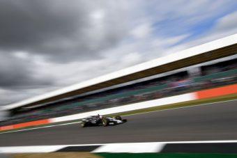 F1: Az amerikai csapat lezárta 2017-et