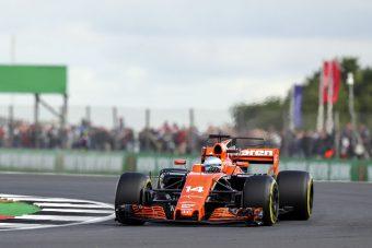 F1: 30 helyes rajtbüntetés Alonsónak