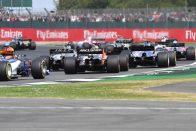 F1: Jöhet az új motorgyártó