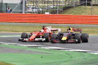 Verstappen: Vettelt nehéz komolyan venni