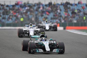 F1: Bottas nem érti, miért volt ilyen lassú