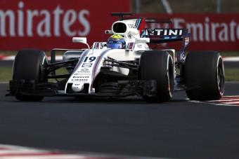 F1: Massa kihagyhatja a Magyar Nagydíjat?