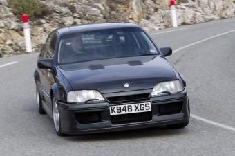 6 Opel, amit megkívánhat az autóbolond