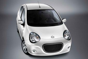 Így tör előre Kína az autóiparban