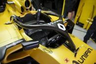 F1: Öt kilót híznak jövőre az autók